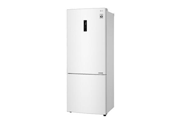 LG GC-B569NQHZ.ASWPLTK A++ Enerji Sınıfı 499 Lt No Frost Buzdolabı