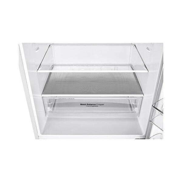 LG GC-B569NQHZ A++ 499 Lt Beyaz Buzdolabı