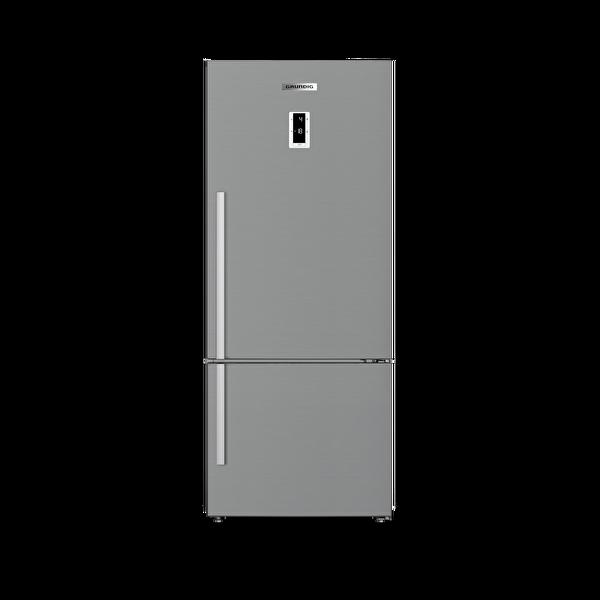 Grundig Gknm 17821 X Buzdolabı