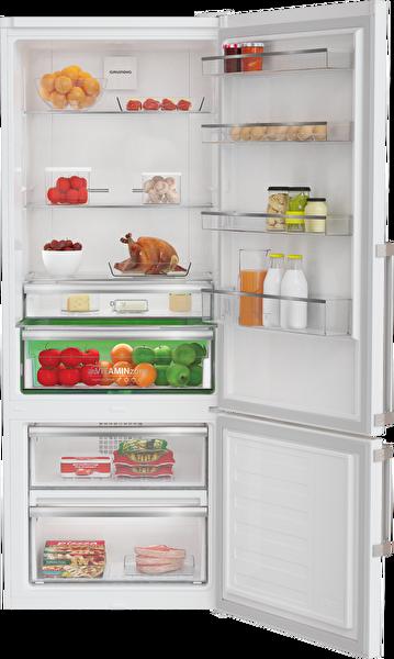 Grundig Gkne 5311 Buzdolabı
