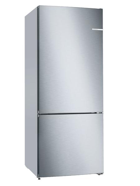 Bosch KGn76vıf0n Inox Buzdolabı