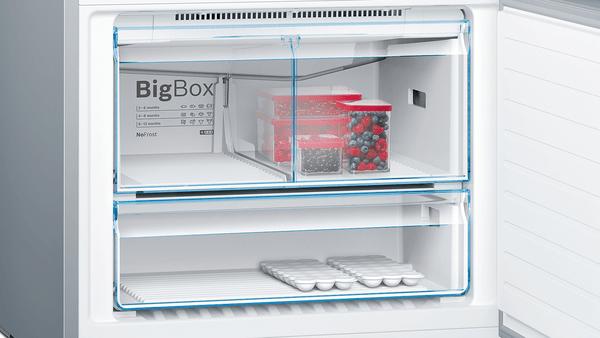 Bosch KGn86hıf0n Inox Buzdolabı