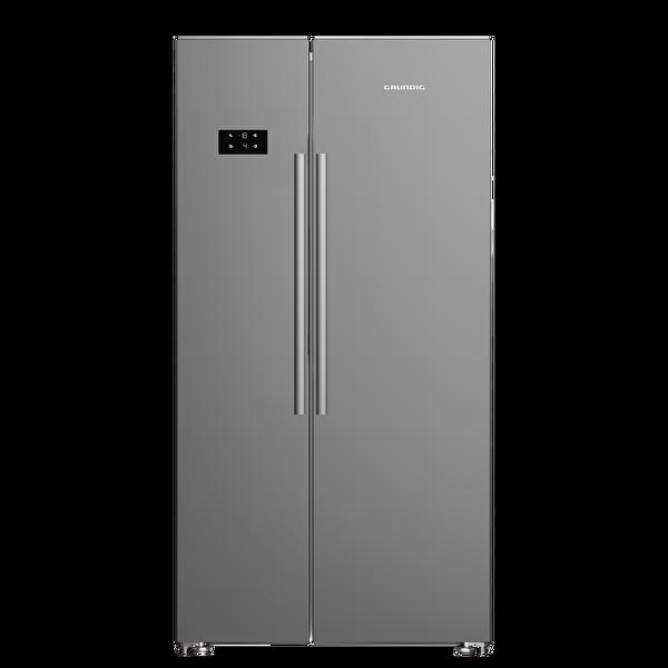 Grundıg Gsnd 6384 S Buzdolabı
