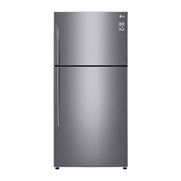 LG GR-C802HLCU.APZPLTK A++ 630 Lt No-Frost İnox Buzdolabı