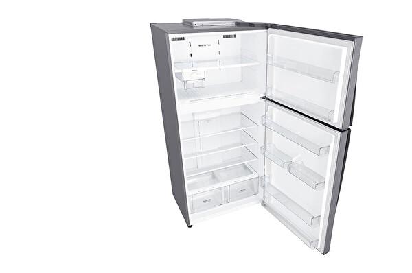 LG GR-C802HLCU.APZPLTK A++ 630 Lt Beyaz Çift Kapılı No Frost Buzdolabı
