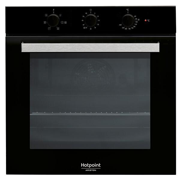 Hotpoint Ariston HP F100115 FA3 530 H BL HA Fırın