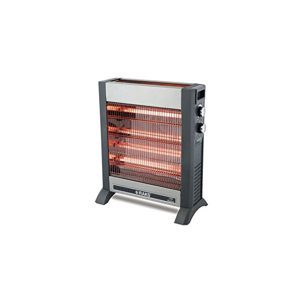 Raks Lilly Medium 2500 W Quartz Isıtıcı