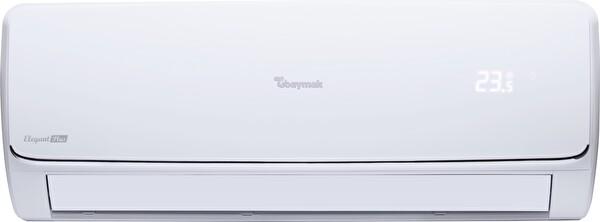 Baymak Elegant Plus 12.000 BTU/h A++ (R32) Klima