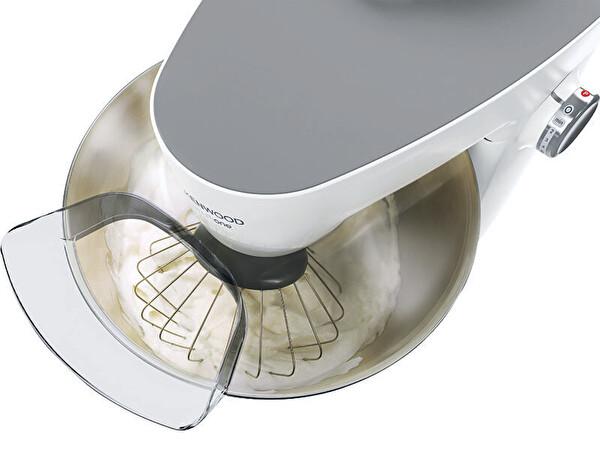 Kenwood KHH300WH Mutfak Şefi ve Hamur Yoğurma Makinesi