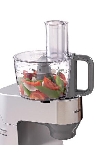 Kenwood KM286 Mutfak Şefi ve Hamur Yoğurma Makinesi