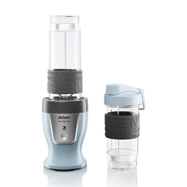 Arzum AR1032 Shake'N Take Kişisel Blender (Misty)