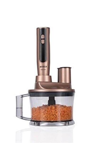Arnica Master Cook El Blender Seti Rose