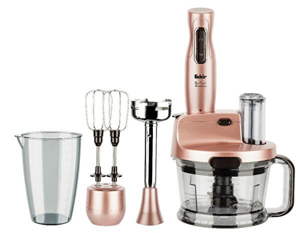 Fakir Mr Chef Quadro Blender Set Rosie