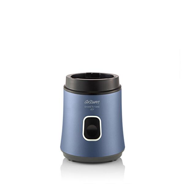 Arzum AR1101 Shake'n Take Joy Kişisel Blender - Okyanus