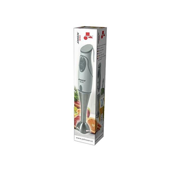 Johnson SB400 İnox Çubuk Blender