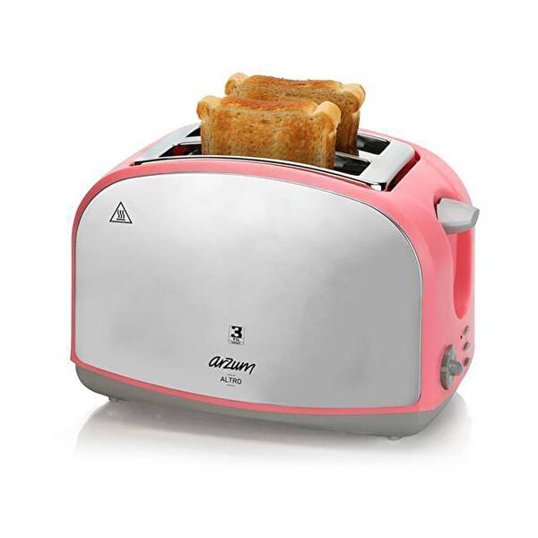 Arzum AR2014 Altro Ekmek Kızartma Makinesi Siyah