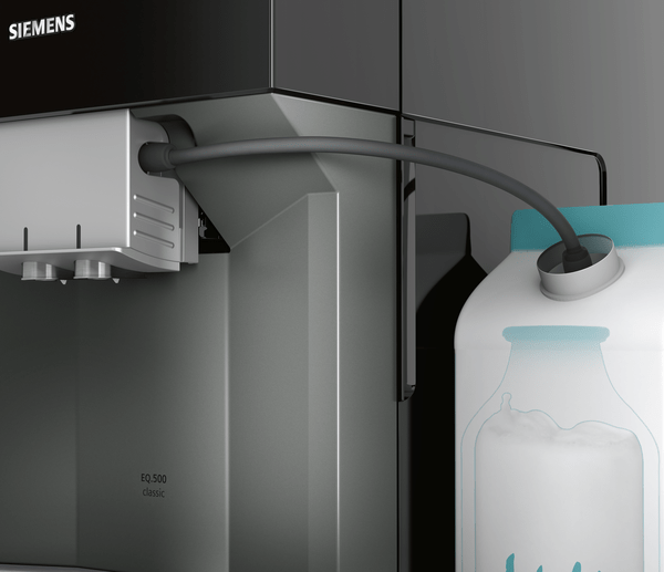 Siemens TP507R04 Tam Otomatik Kahve Makinesi