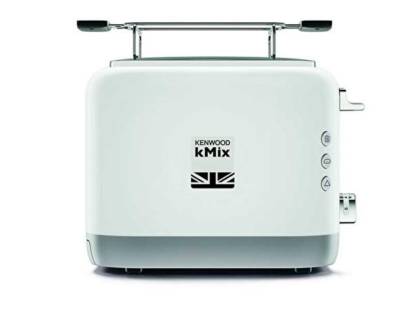 Kenwood TCX751WH kMix Ekmek Kızartma Makinası Beyaz