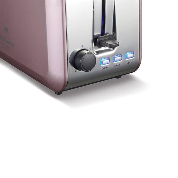 Arzum AR2018 Krispo Ekmek Kızartma Makinesi (Dreamline)