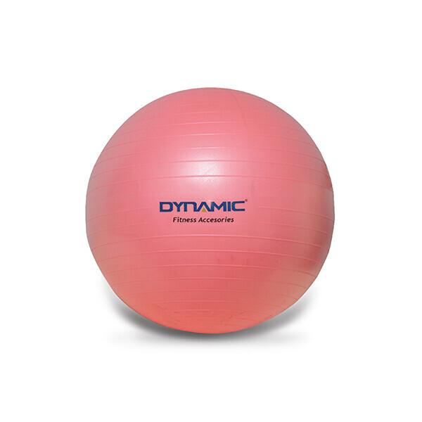 Dynamic Gymball 20cm Pilates Topu Pembe