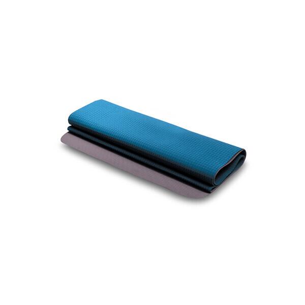 Voit Stephanie Travel Yoga Matı Mavi