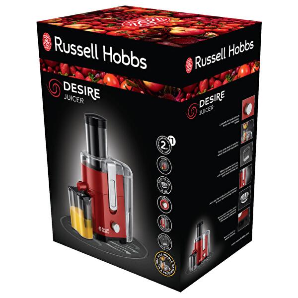 Russell Hobbs 24740-56 Desire Katı Meyve Sıkacağı
