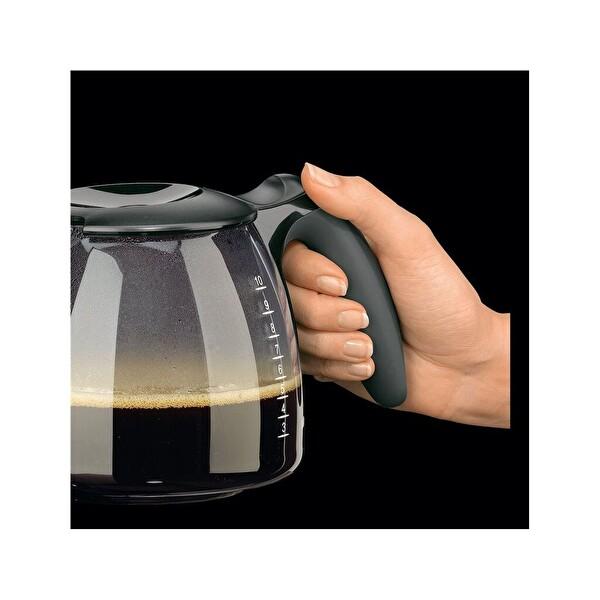 Braun KF560 Cafehouse Pure Aroma Plus Kahve Makinesi
