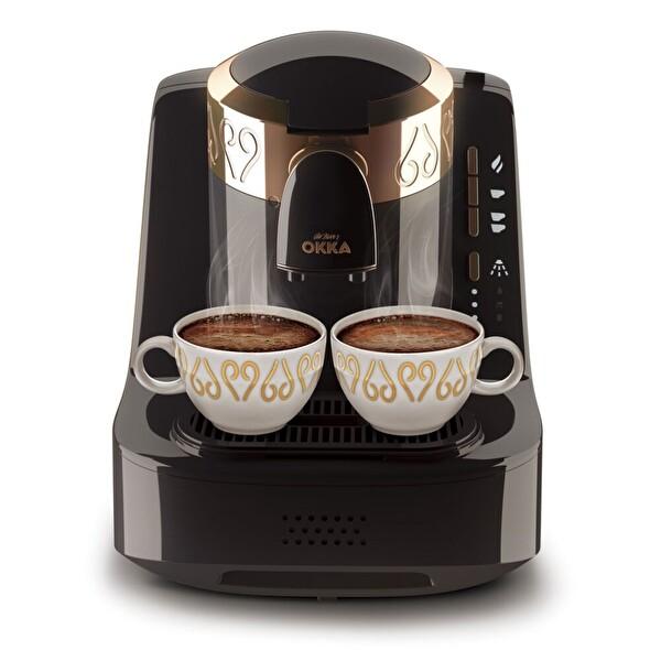 Arzum OK001 Okka Türk Kahve Makinesi (Bakır)