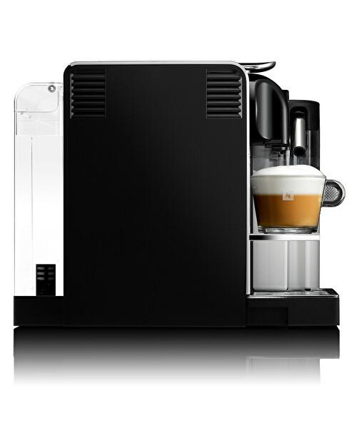 Nespresso Lattissima Pro F456 Kahve Makinesi (Gümüş)