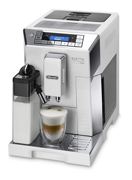 Delonghi ECAM45.760 Full Otomatik Kahve Makinesi