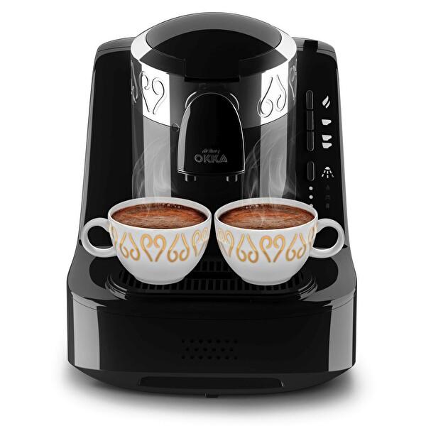 Arzum OK002 Okka Türk Kahve Makinesi (Krom)