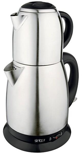 Sinbo STM-5813/5400 Gri Çay Seti