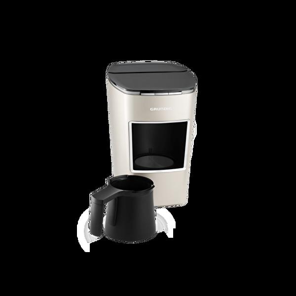 Grundig TCM 8720 C Türk Kahvesi Makinesi