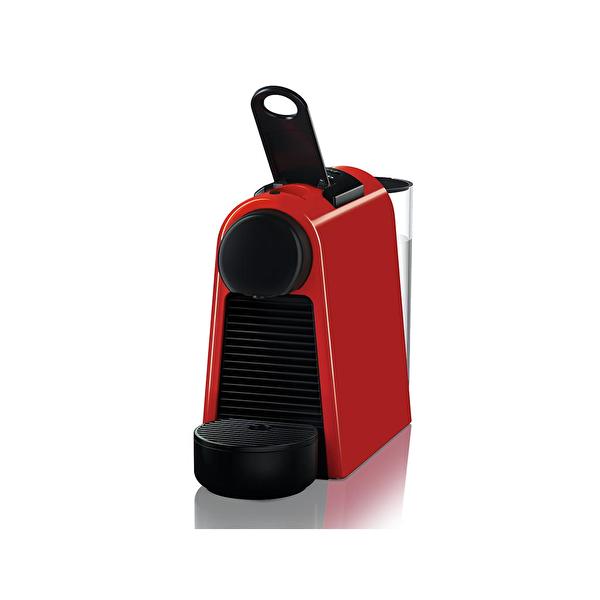 Nespresso Essenza Mini D 30 Kırmızı Kahve Makinesi