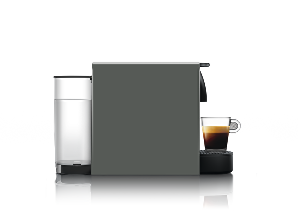 Nespresso Essenza Mini C 30 Grey Kahve Makinesi