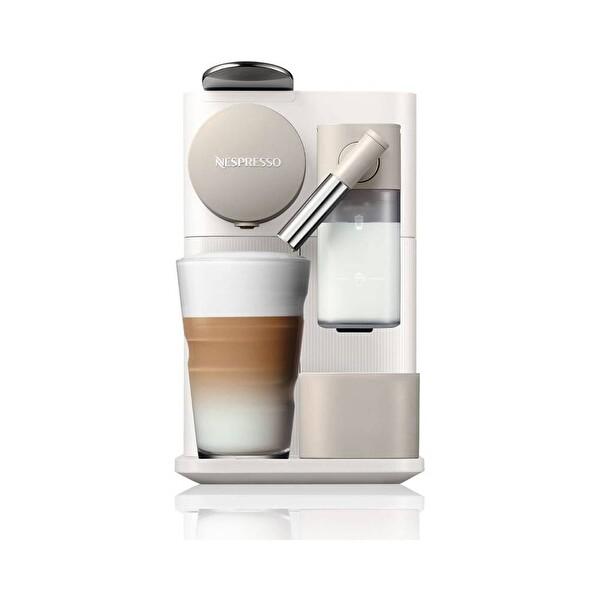Nespresso F111 Lattissima One White Kahve Makinesi