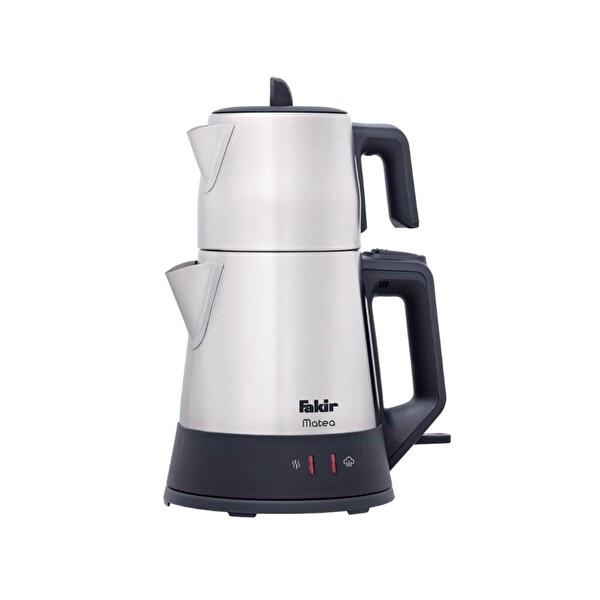 Fakir Matea Çay Inox Makinesi