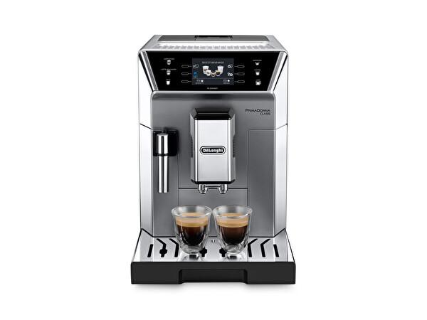 Delonghi ECAM550.75 Primadonna Elite Full Otomatik Kahve Makinesi