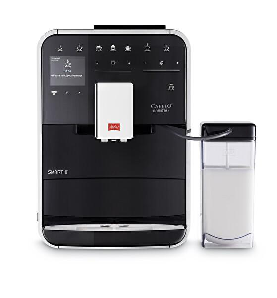 Melitta Caffeo Barista T Smart Tam Otomatik Kahve Makinesi Siyah