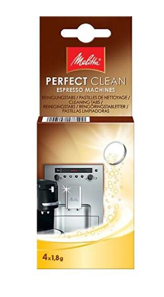 Melitta Perfect Clean Temizleme Tableti