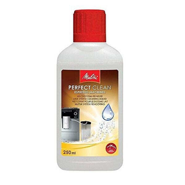 Melitta Perfect Clean Süt Sistemi Temizleme Sıvısı