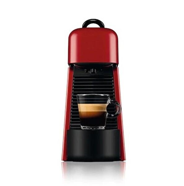 Nespresso D45 Essenza Plus Red