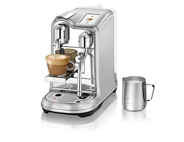 Nespresso J620 Creatista Pro Kapsül Kahve Makinesi