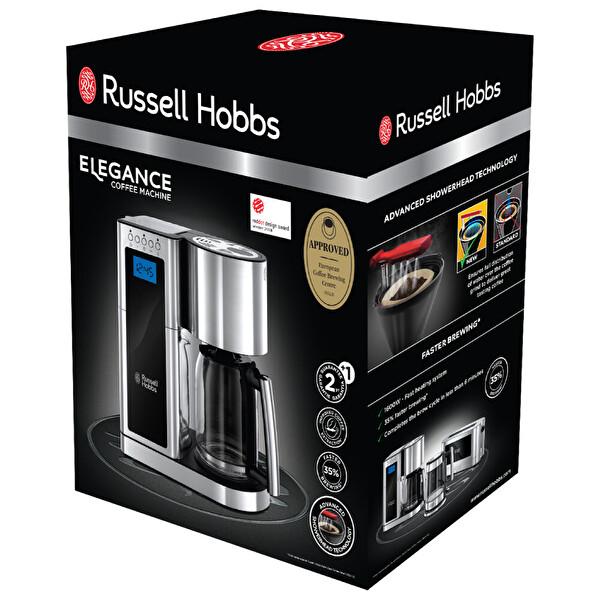 Russell Hobbs 23370-56 Elegance Filtre Kahve Makinesi