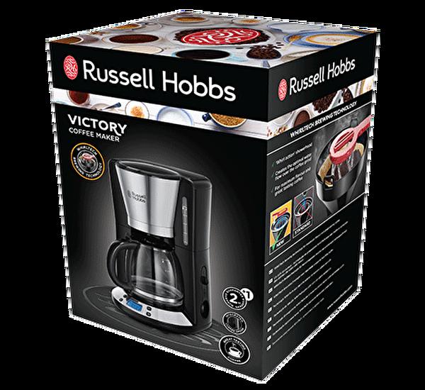 Russell Hobbs 24030-56 Victory Filtre Kahve Makinesi