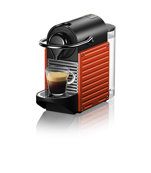 Nespresso C61 Pixie Red