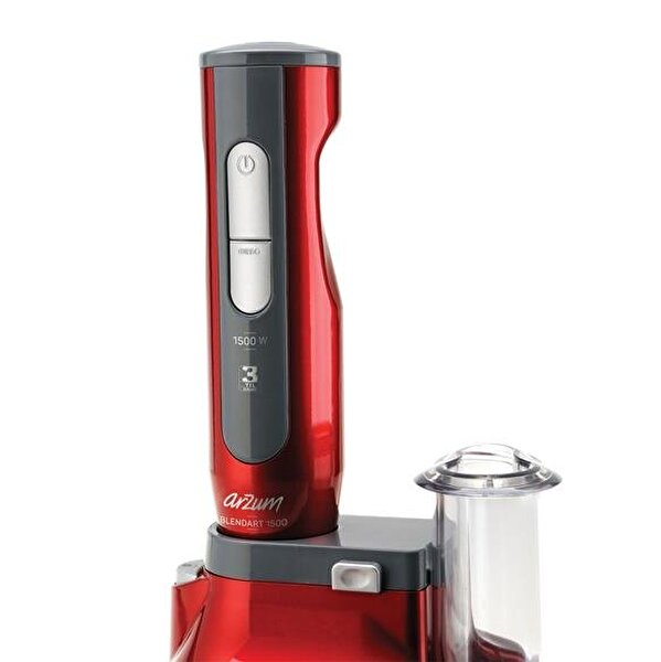 Arzum AR1041 Blendart Multi Blender Seti (1500W)