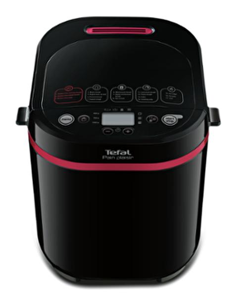 Tefal PF220838 Pain Plaisir 720 Watt Siyah Ekmek Yapma Makinesi