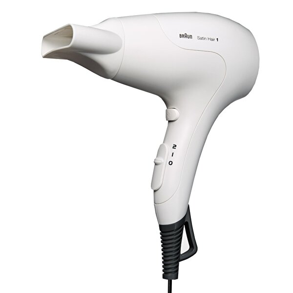 Braun Satin Hair 7 HD180 Power Perfection Saç Kurutma Makinesi