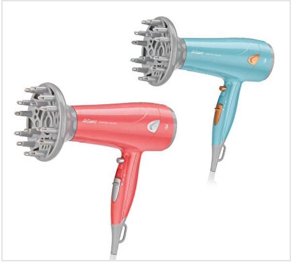 Arzum AR5014 Senfony Color 2000W Saç Kurutma Makinesi
